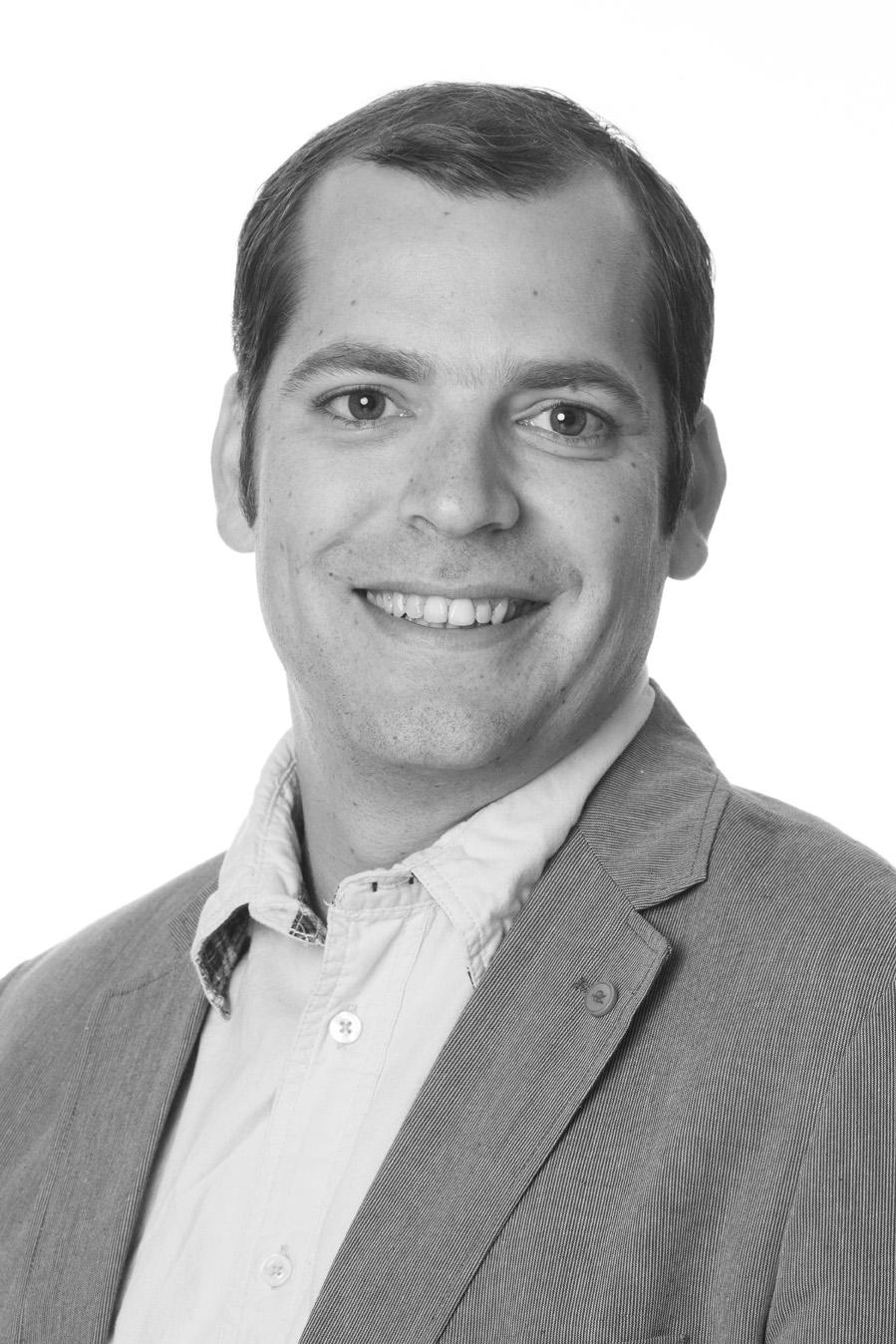 Denis Belart : Geschäftsführer